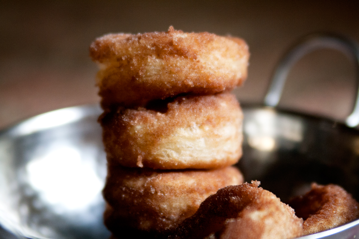 chanukah puff pastry cronuts